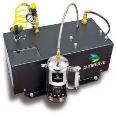 PURASOLVE Power-Fill Automated Filling Station Kit w. 3x EverSafe Atomisers PSPFAFSKIT