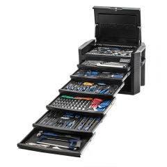 KINCROME Contour Tool Chest Kit 403 Piece - Black Series K1597MB