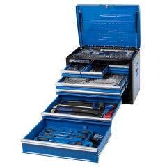 KINCROME Evolution Tool Chest Kit 172 Piece 7 Drawer Deep K1219