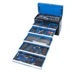 KINCROME Evolution Tool Chest Kit 188 Piece 9 Drawer K1220