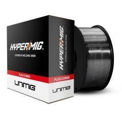UNIMIG 0.9mm 0.9kg E71T-GS Gasless MIG Wire XA-E71TGS-09-09