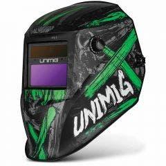 UNIMIG Toxic Automatic Welding Helmet UMTWH