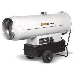JETFIRE 110Kw Direct Diesel Heater JDIP105I