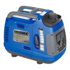 KINCROME Inverter Generator 1700 Continuous Watts KP10105