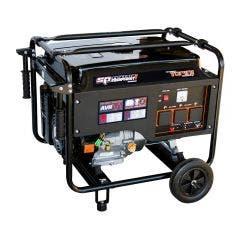 SP TOOLS 13HP Industrial Series Petrol Generator SPG6800