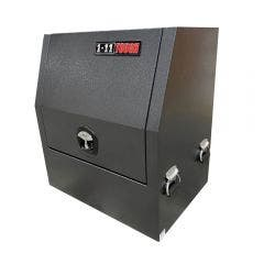 1-11TOUGH Steel High Truck Box Side Charcoal ST7WTCH