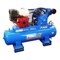 PUMA 9.0HP 690L/min Honda Petrol Compressor PUP30H
