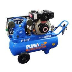 PUMA 4.7HP 350L/min Yanmar Diesel Compressor PUP18Y