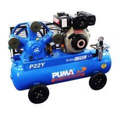 PUMA 4.7HP 440L/min Yanmar Diesel Compressor PUP22Y