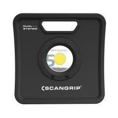 SCANGRIP NOVA 5K C+R 5000 Lumen Rechargeable Work Light 035443AU