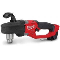 MILWAUKEE 18V FUEL HOLE HAWG Right Angle Drill Skin M18CRAD2-0