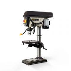 DETROIT MASTERS 650W Heavy-Duty Bench Drill Press DETMZQJ4119K
