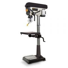 DETROIT MASTERS 1100W Heavy-Duty Pedestal Drill Press DETMZQJ4132K