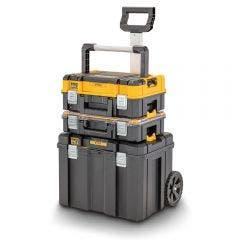 DEWALT TSTAKII 3-in-1 Tool Case Kit DWST83411-1