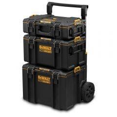 DEWALT TOUGHSYSTEM 2.0 3-in-1 Tool Case Kit DWST83402-1