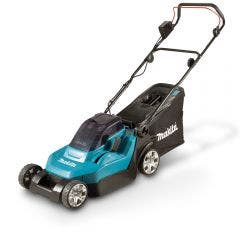 MAKITA 18V x 2 Brushless 380mm Lawn Mower Skin DLM382Z