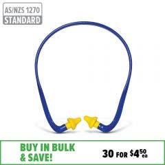 GUARDALL Ear Plug Headband 19bd GHBC319DB
