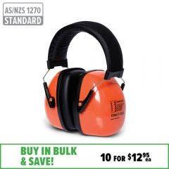 GUARDALL Ear Muff Headband 32bd GEMC532DB