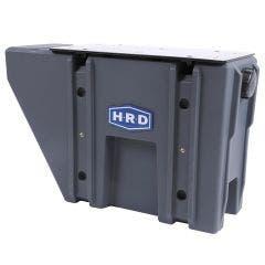 HRD 30L Ute Water Tank w. Frame HRD30LPWT
