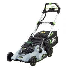 EGO 56V 520mm 1 x 7.5Ah Select Cut Self-Propelled Mower Kit LM2135E-SP