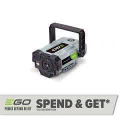 EGO Power+ 150W Inverter Nexus Escape Skin PAD1500E