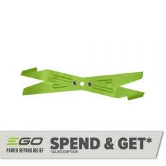 EGO 52cm Premium Select Cut™ Mulching Dual-Blade Set AB2100DE