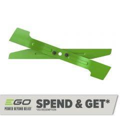 EGO 52cm Premium Select Cut™ High Lift Dual-Blade Set AB2102DE