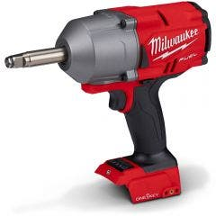 MILWAUKEE 18V FUEL 1/2inch Extended Anvil High Torque Impact Wrench w/ ONE-KEY Skin M18ONEFHIWF12E-0