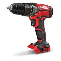 SKIL 20V Brushed 13mm  Drill Driver Skin DL5275E00