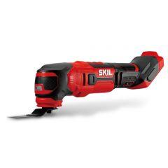 SKIL 20V Brushed Oscillating Multi Tool Skin OS5930E00
