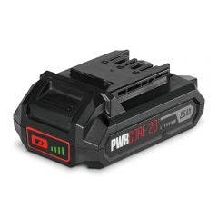SKIL 20V 2.5Ah PWRCORE 20 Lithium Battery BY5197E03