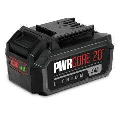 SKIL 20V 5.0Ah PWRCORE 20 Lithium Battery BY5196E03