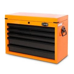 HRD 660mm 7-Drawer Tool Chest HRD7DTCOB