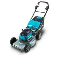 MAKITA 36V (18Vx2) Brushless 534mm Self-Propelled Lawn Mower Skin DLM533ZX