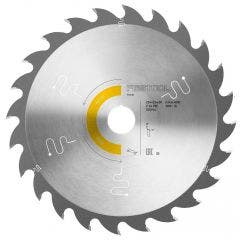 FESTOOL 24 Tooth Panther Saw Blade for TKS 80 575974
