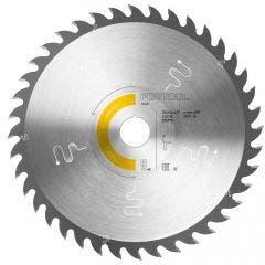 FESTOOL 40 Tooth Universal Saw Blade for TKS 80 575975