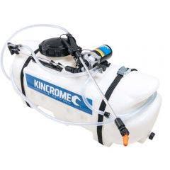 KINCROME 60L 12V Pump Broadcast & Spot Sprayer K16006