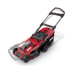 SKIL PWRCORE 2x20V Brushless 430mm Lawn Mower Skin PM4912E-00
