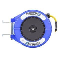 """RETRACTA 3/8"""" x 20m RetractaFLEX Air Reel - Blue RY320B-01"""