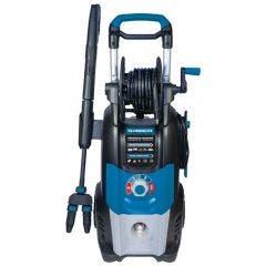 SABER 2200W Dualtech Twin Flow Electric Pressure Washer SABPWE1600