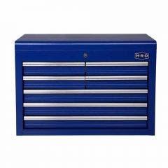 HRD 26in 7 Drawer Tool Chest - Blue HCH26071