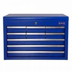 HRD 26in 9 Drawer Tool Chest - Blue HCH26091