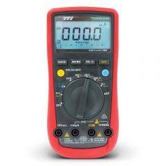 TTI Auto-Ranging Electrician's Digital Multimeter TTIDM1000VAR
