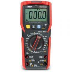 TTI Electrician's TRMS Digital Multimeter - Manual Ranging TTIDM1000V