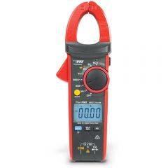 TTI 600A AC Auto-Ranging True RMS Clamp Meter TTICM1000V