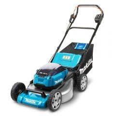 MAKITA 534mm 36V (18Vx2) Brushless Lawn Mower Skin DLM531Z