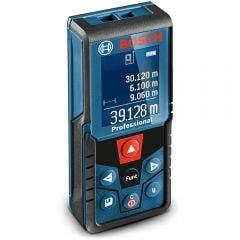 BOSCH 40m Laser Distance Measurer GLM400 0601072RK0