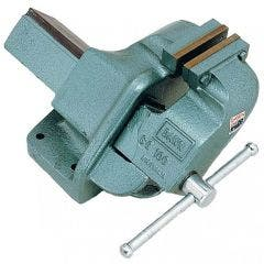 DAWN 150mm Super Grade Offset Engineers Vice 60197