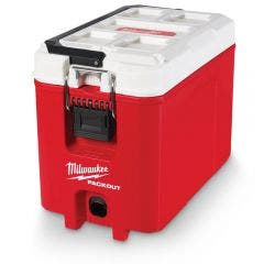 MILWAUKEE PACKOUT™ Hard Sided Cooler 48228460