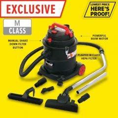 TREND 20L M-Class Vacuum Cleaner T32ANZ